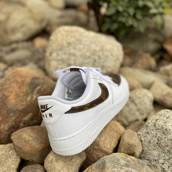Nike Shoes | Custom Louis Vuitton Air